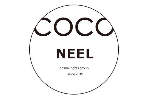 保護団体『COCO NEEL』